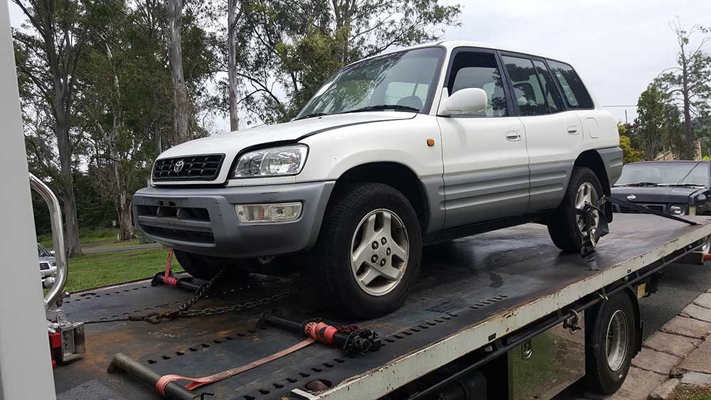 Cash for Cars Gold Coast - Car Removal and Cash for Cars Brisbane
